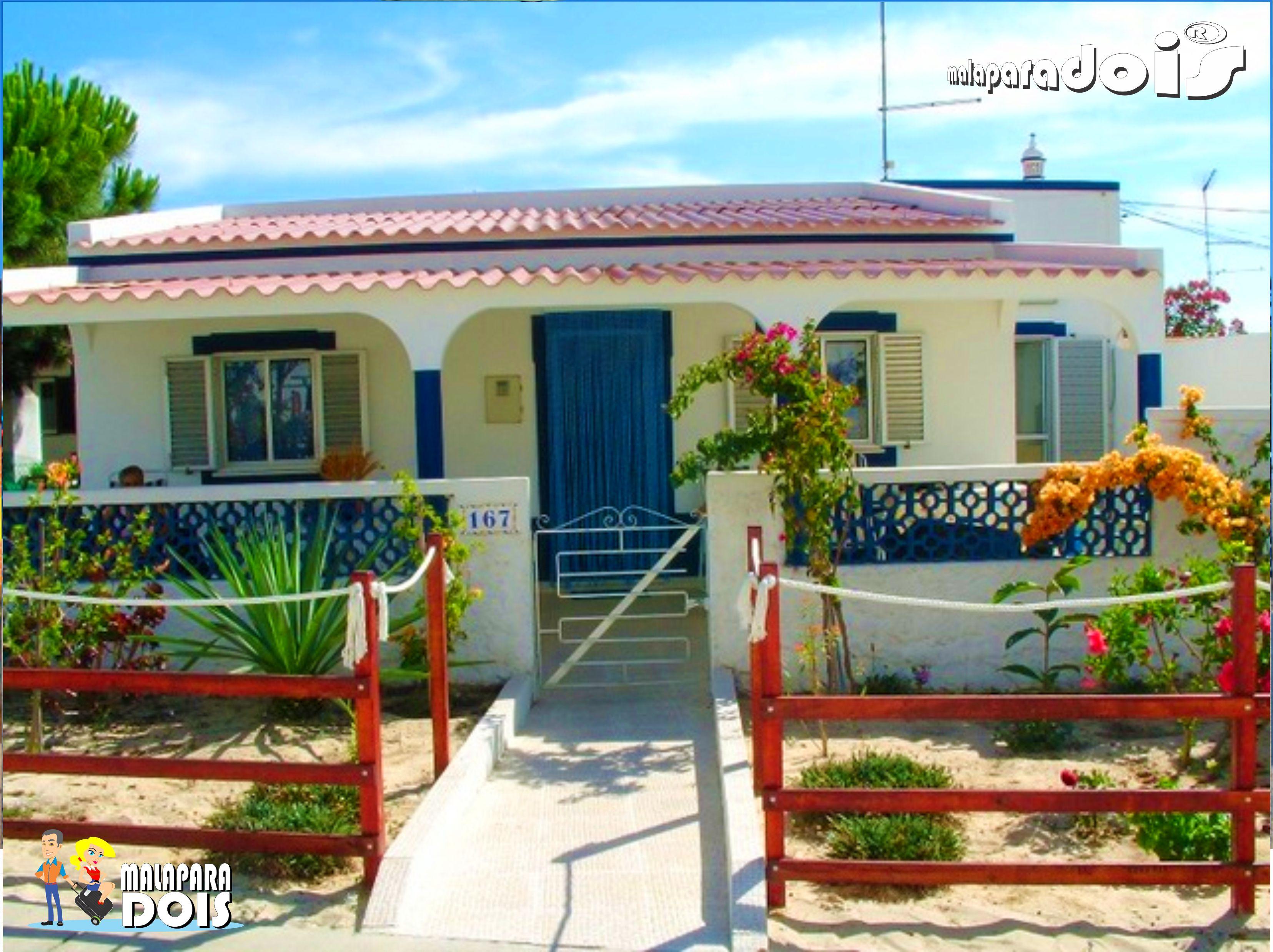 Casas de Olhão