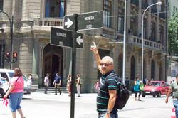 Chile - Moneda