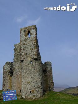 Castelos - Ardverck  Castle