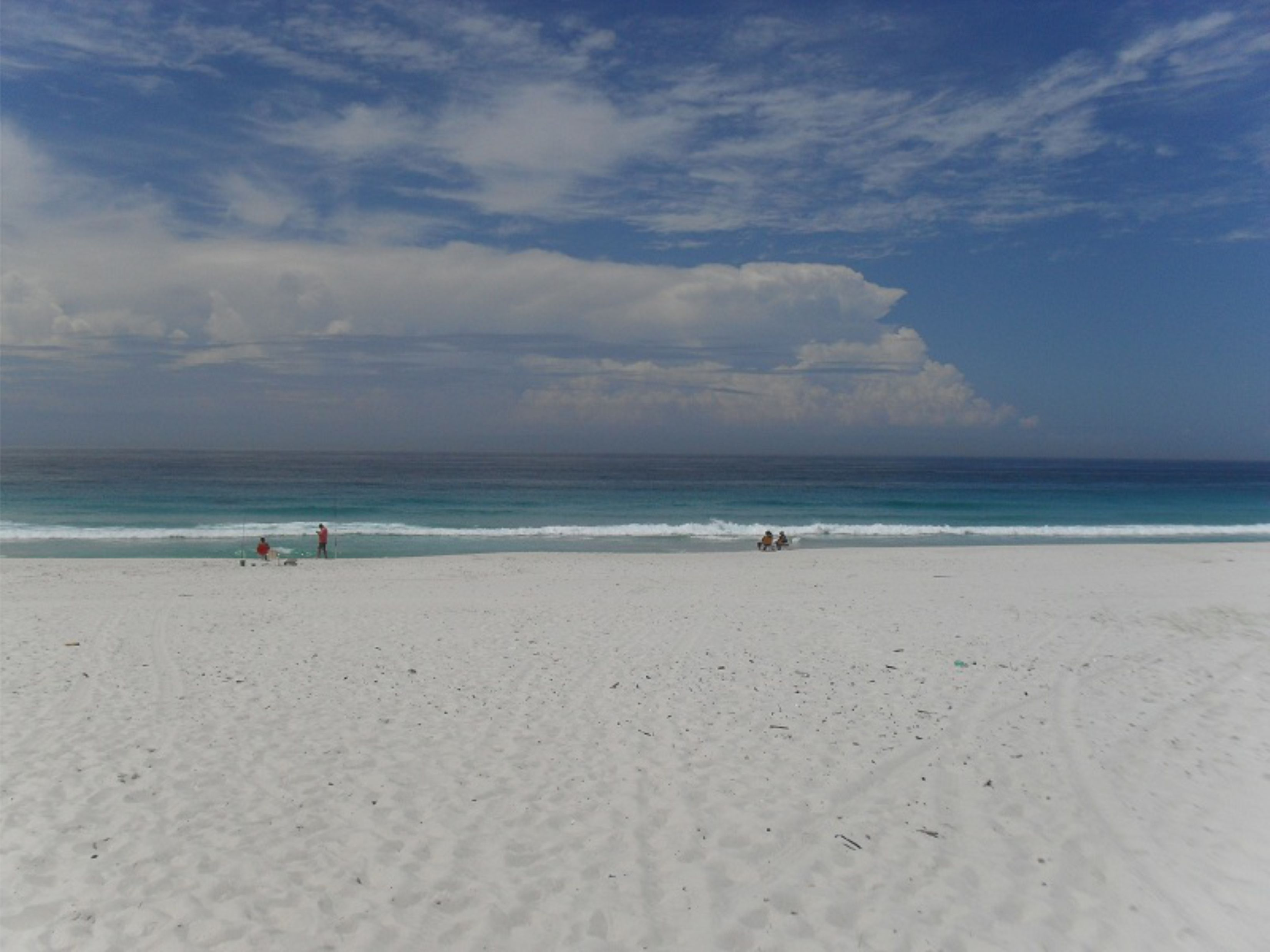 Praia da Figueira, Arraial do Cabo