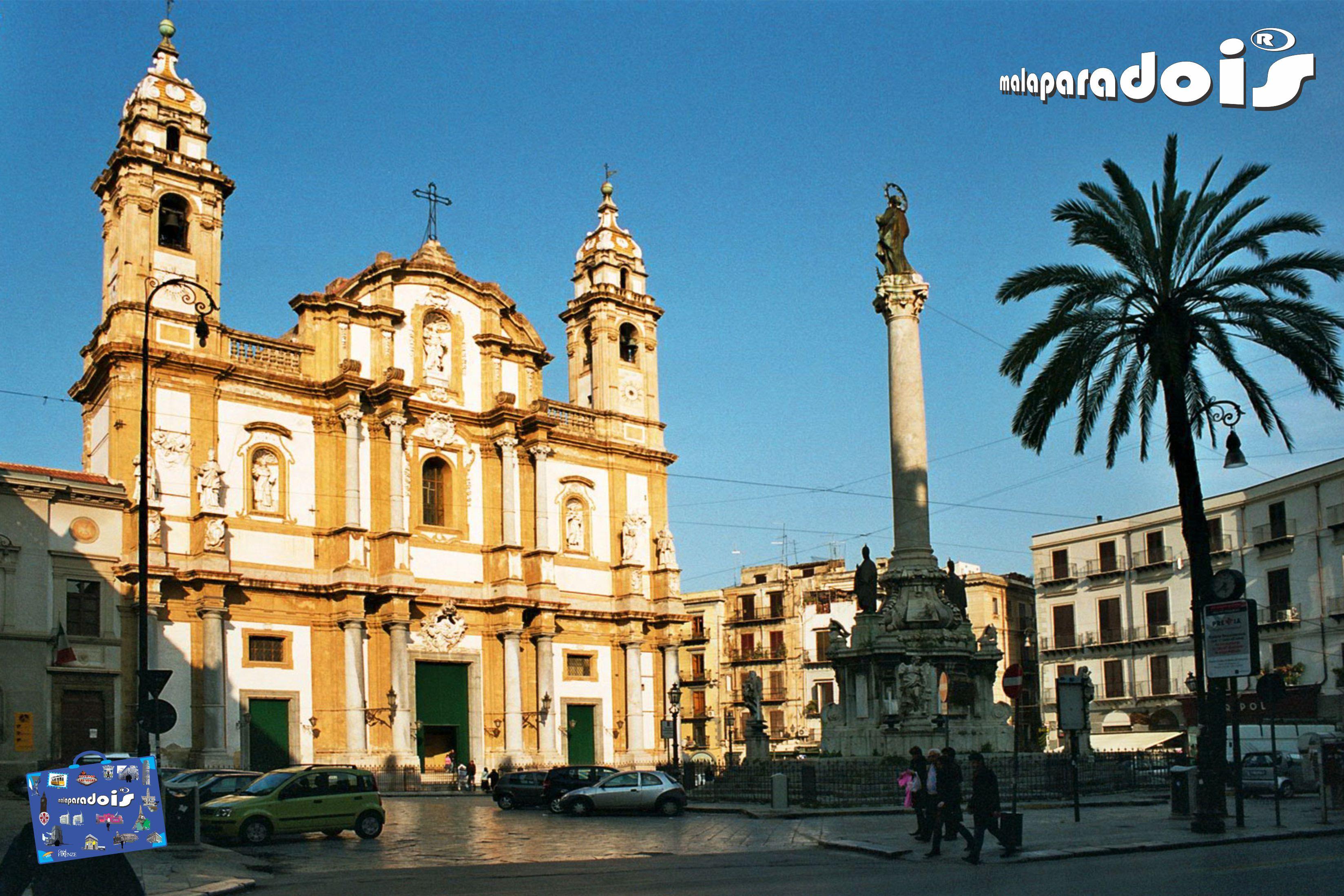 San Domenico di Palermo