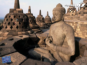 #travel #Borobudur