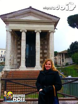 Tempio de Portuno