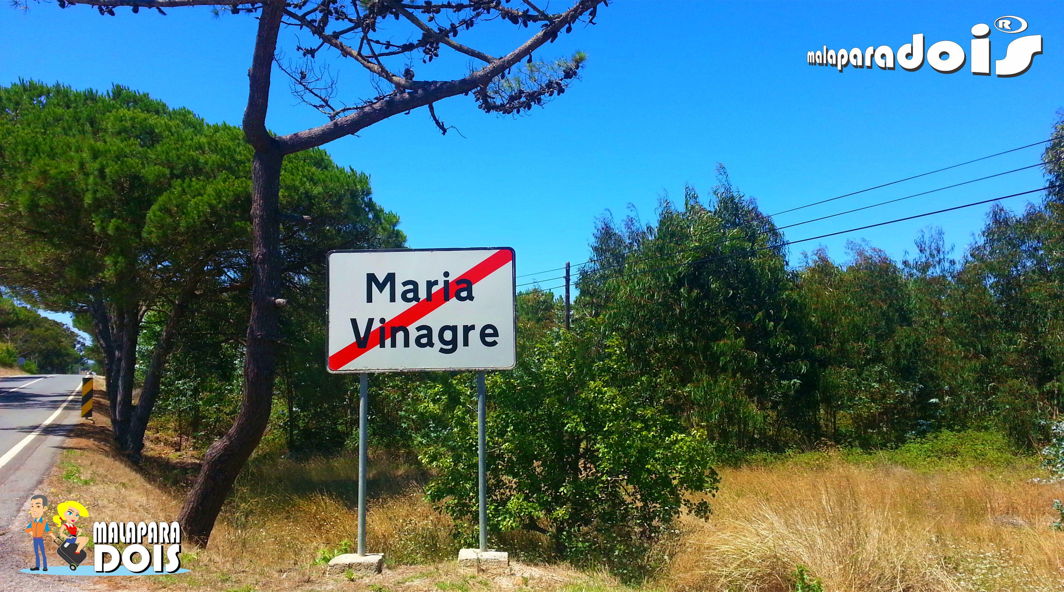 Maria Vinagre