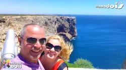 Cabo de São Vicente Sagres - Algarve