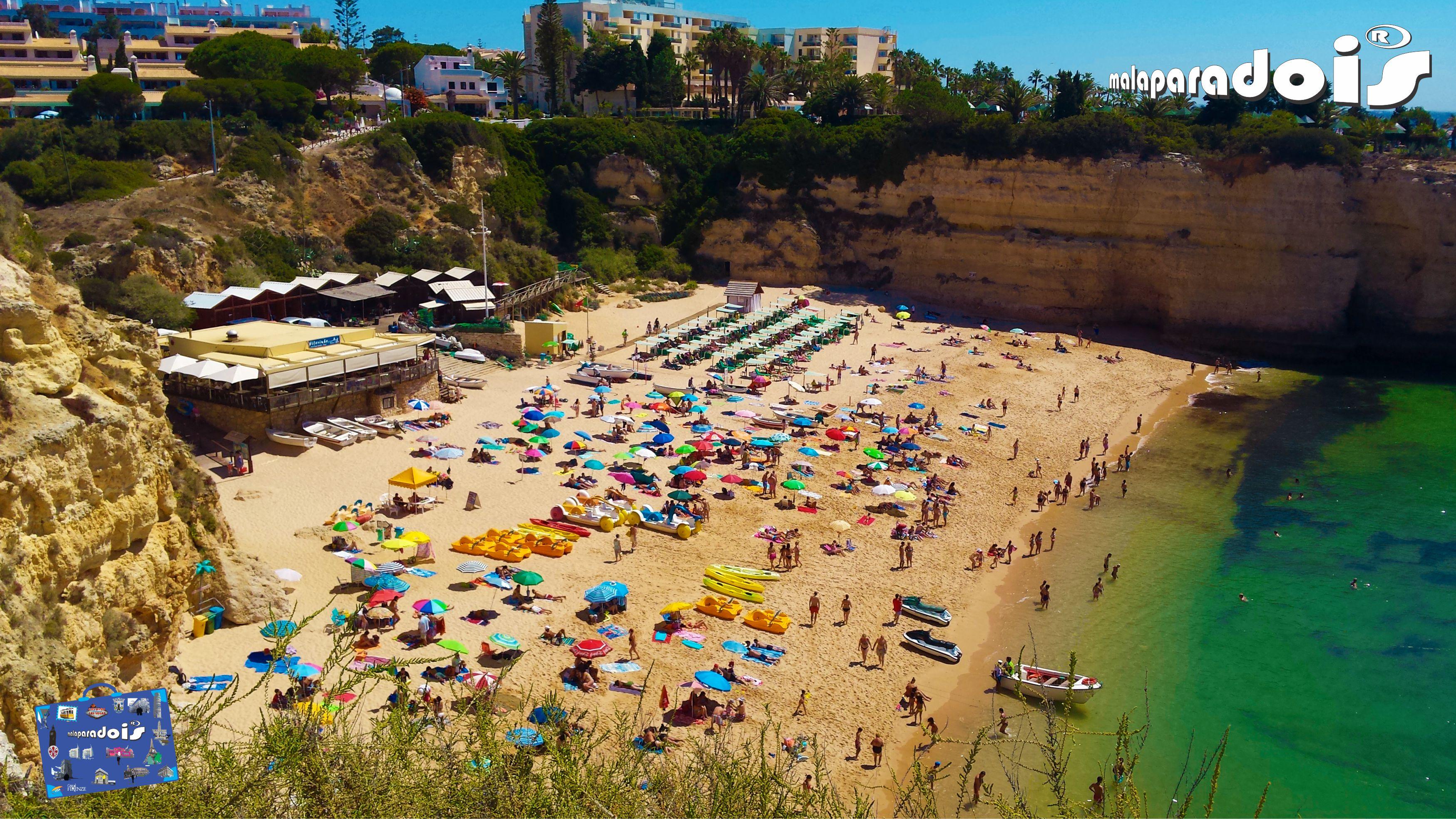 Praia de Senhora da Rocha