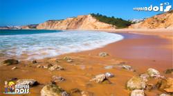 Praia de Cabanas Velhas