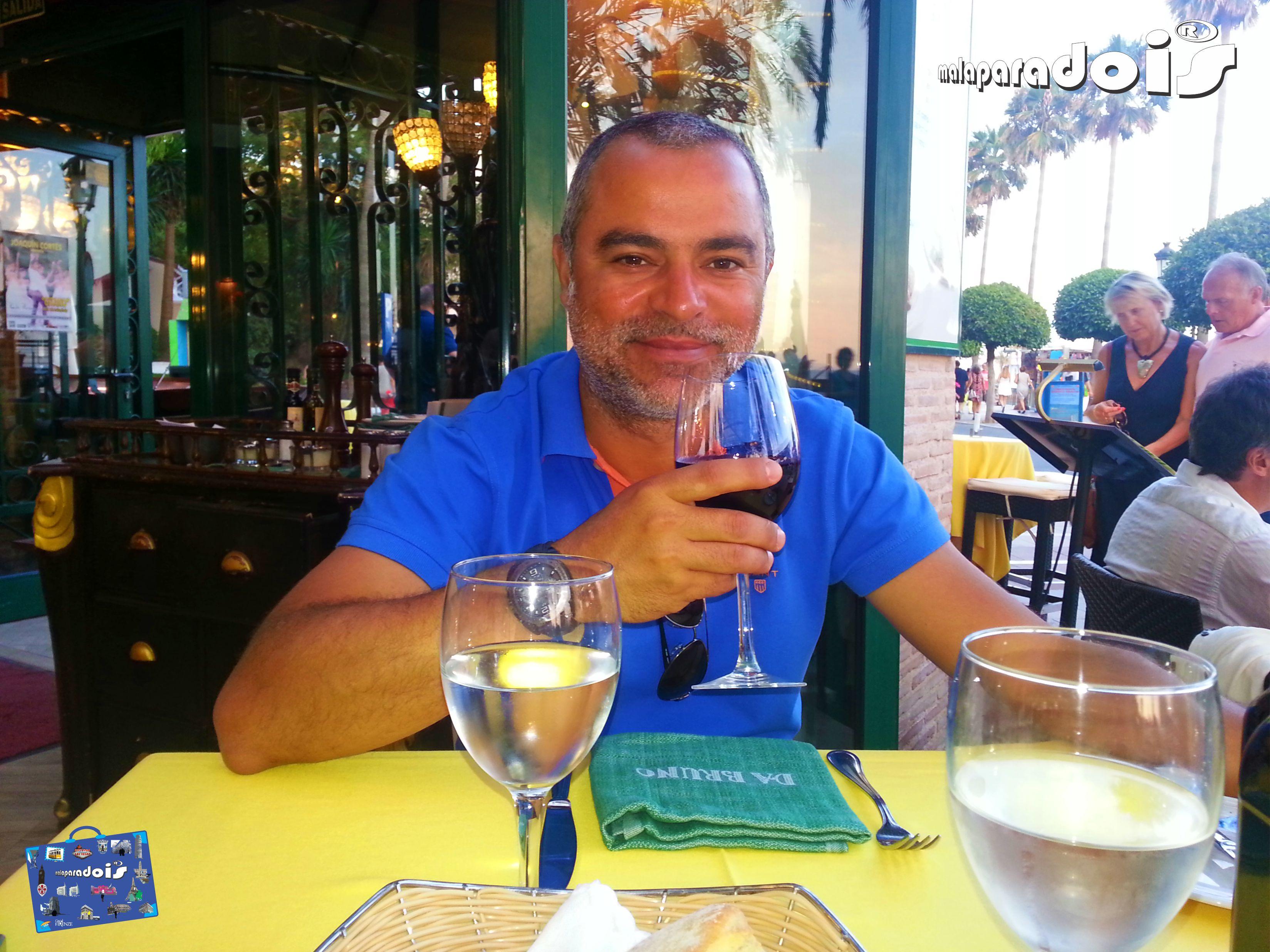 Restaurante Dabruno, Marbella