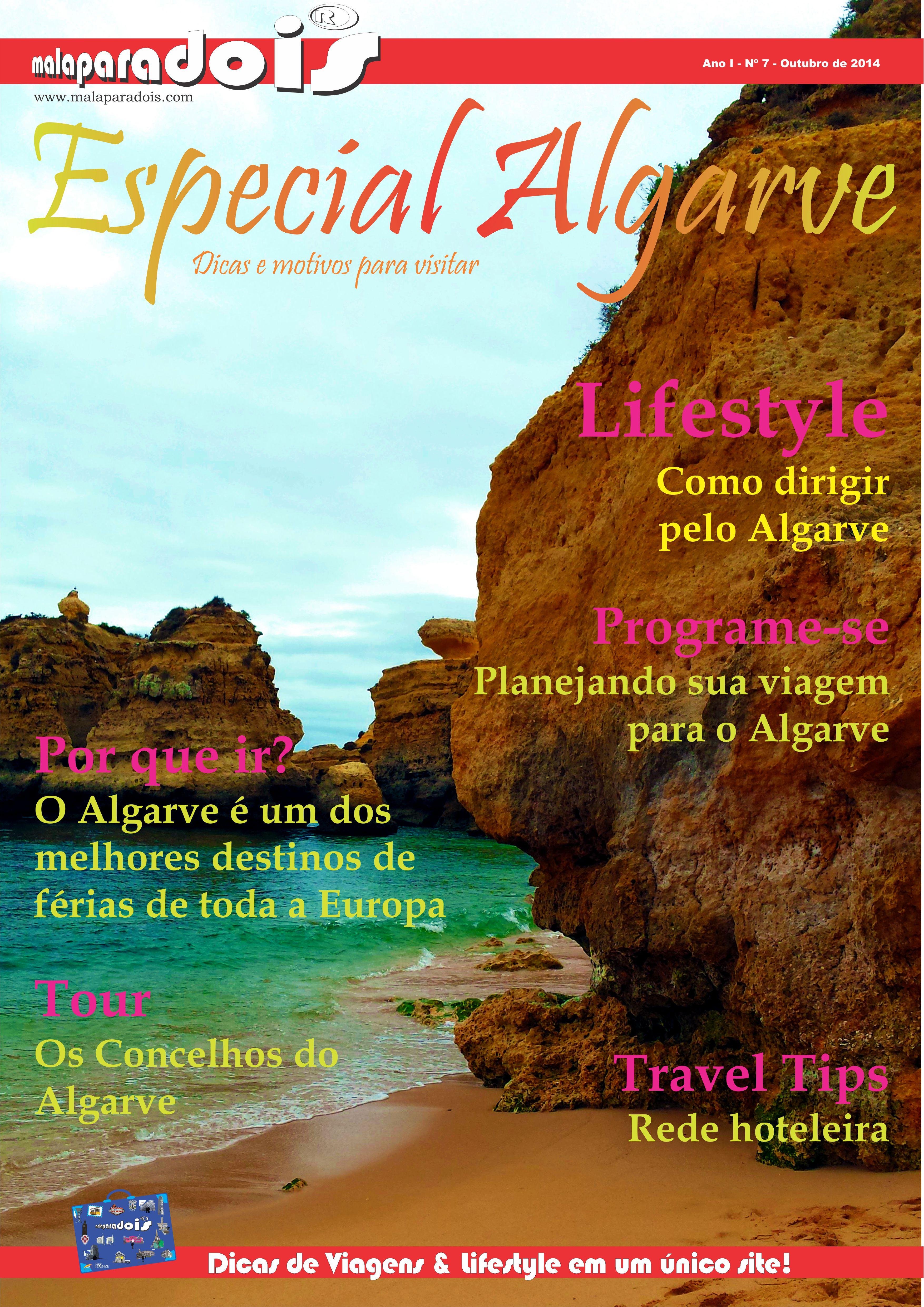Revista Malaparadois nº 7