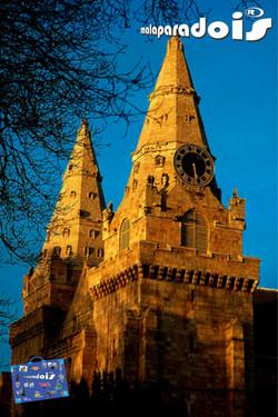 St Machar