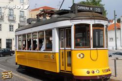 Eléctrico de Lisboa 28