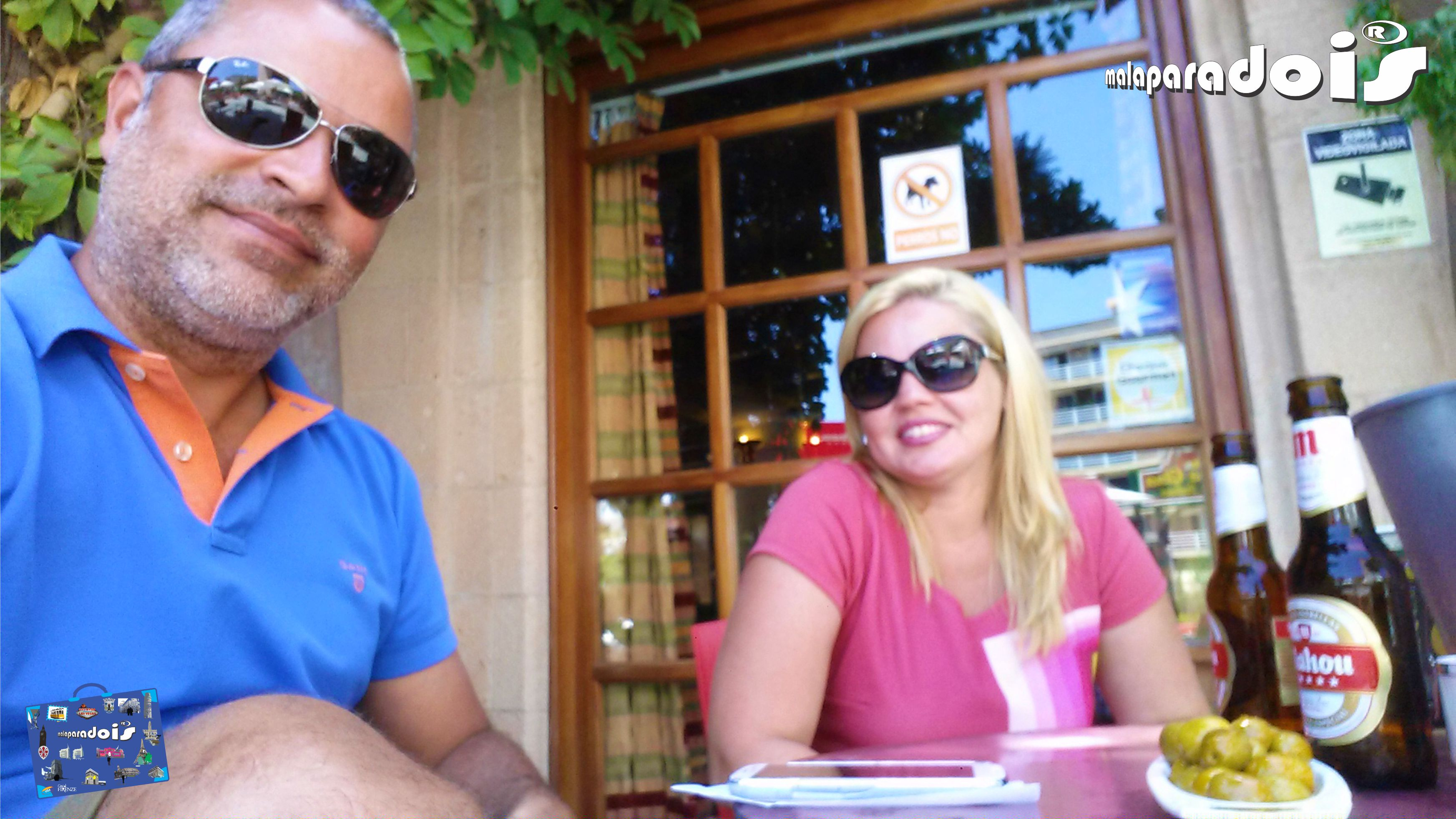 Restaurante Mamma Ginna, Marbella