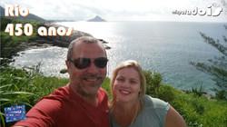 Rio450 - Mirante do Roncador