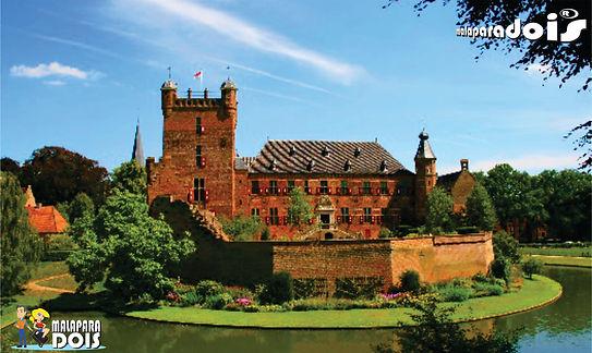 Castelos na Holanda