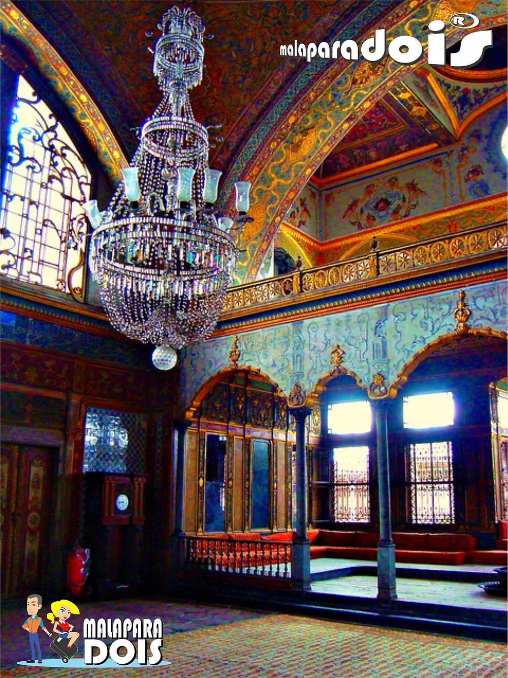 Palácio Topkapi