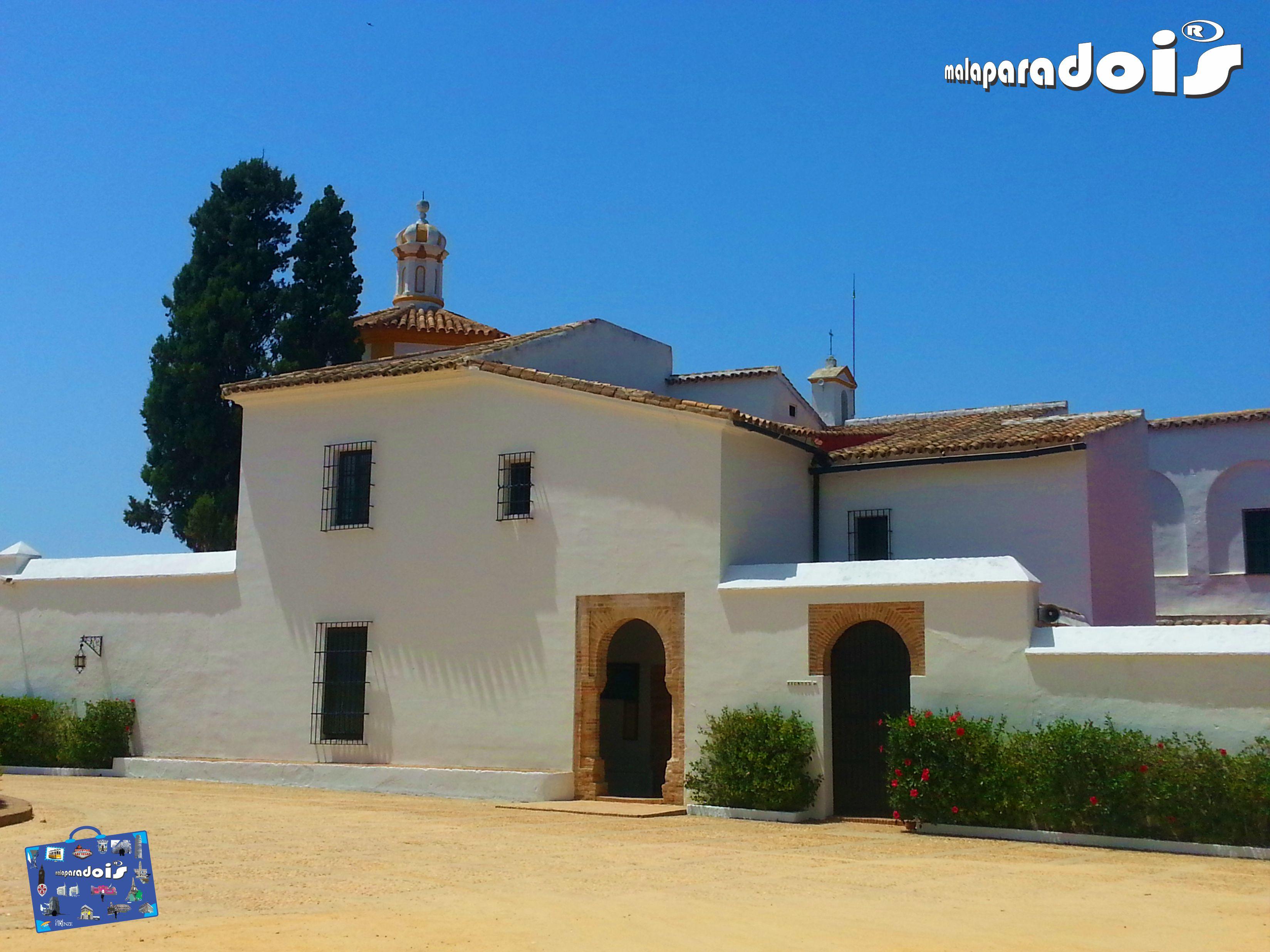 Monastério de La Rábida