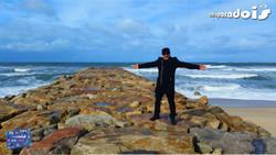 Praia de Costa Nova