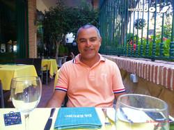 Da Bruno Restaurant