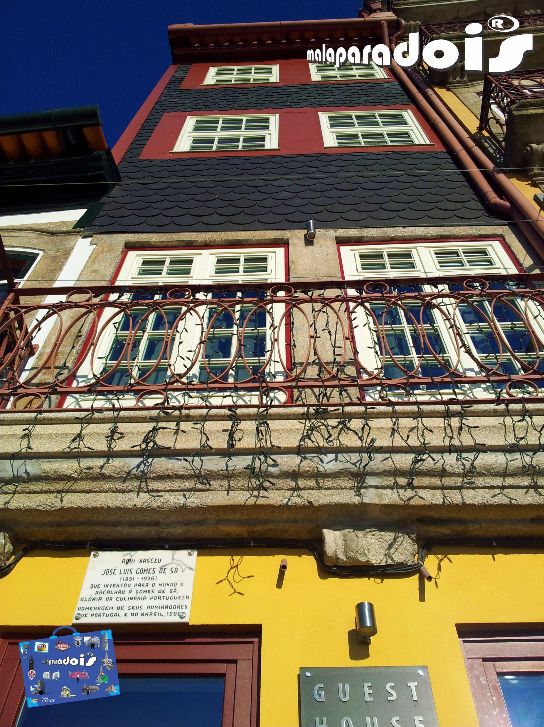 Casa de Gomes de Sá