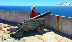 Fortaleza de Sagres - Algarve