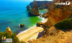 Marinha - Algarve