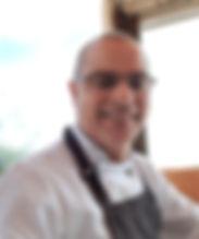 Chef Edi Marques