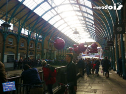 Convent Garden Market