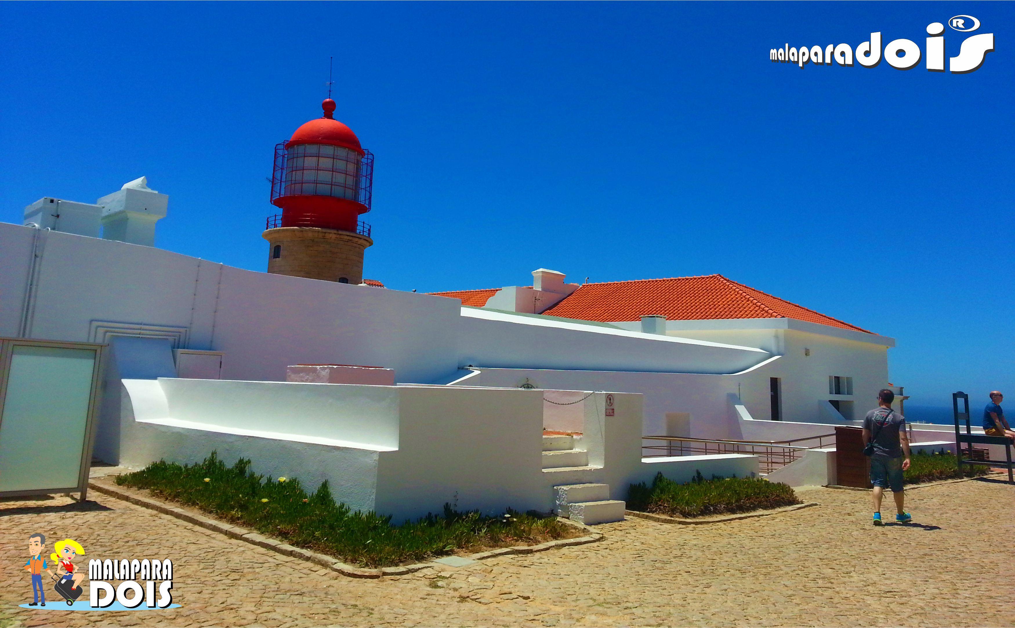 Cabo de São Vicente - Farol