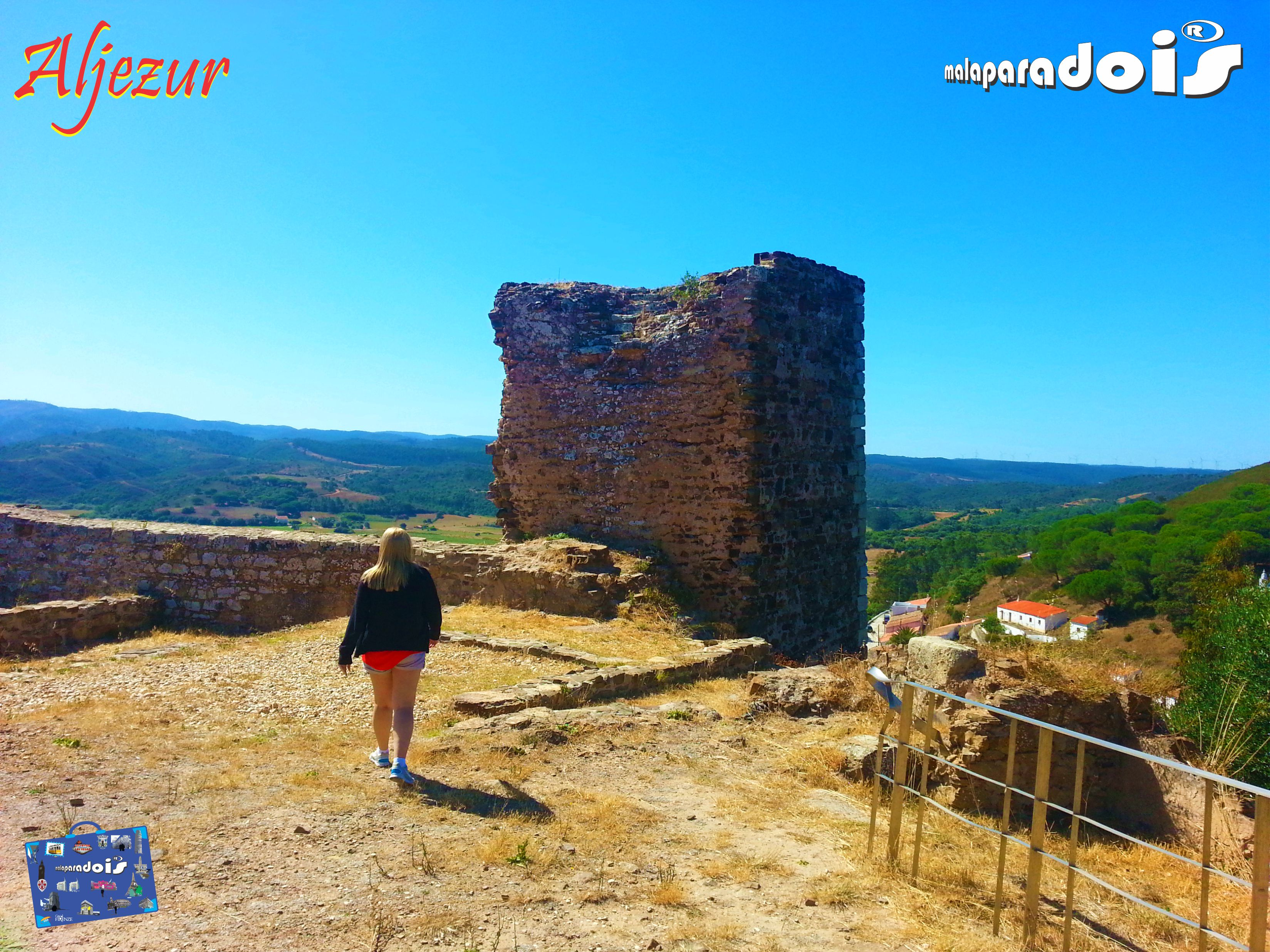 Castelo de Aljezur