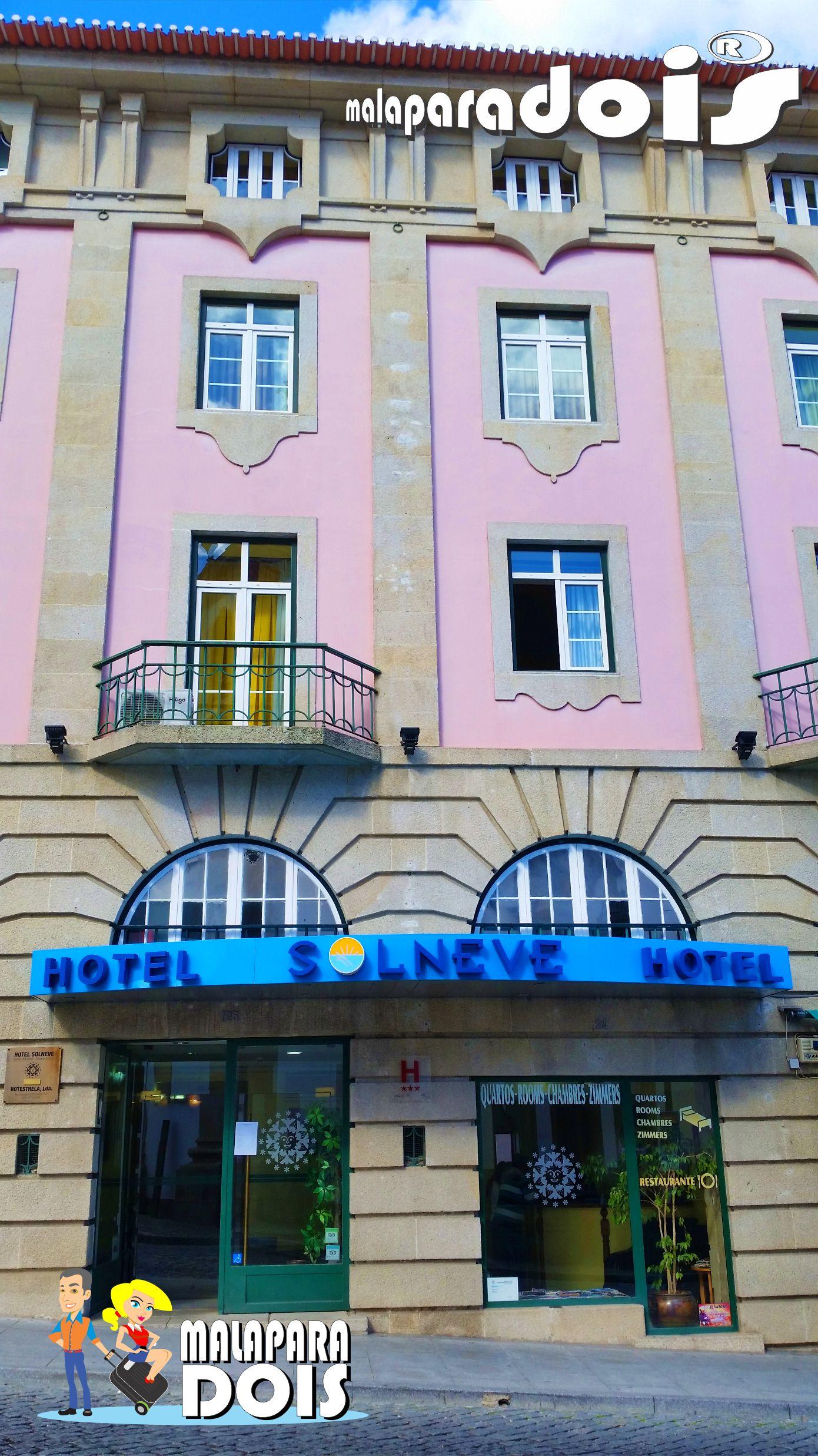 Hotel Solneve