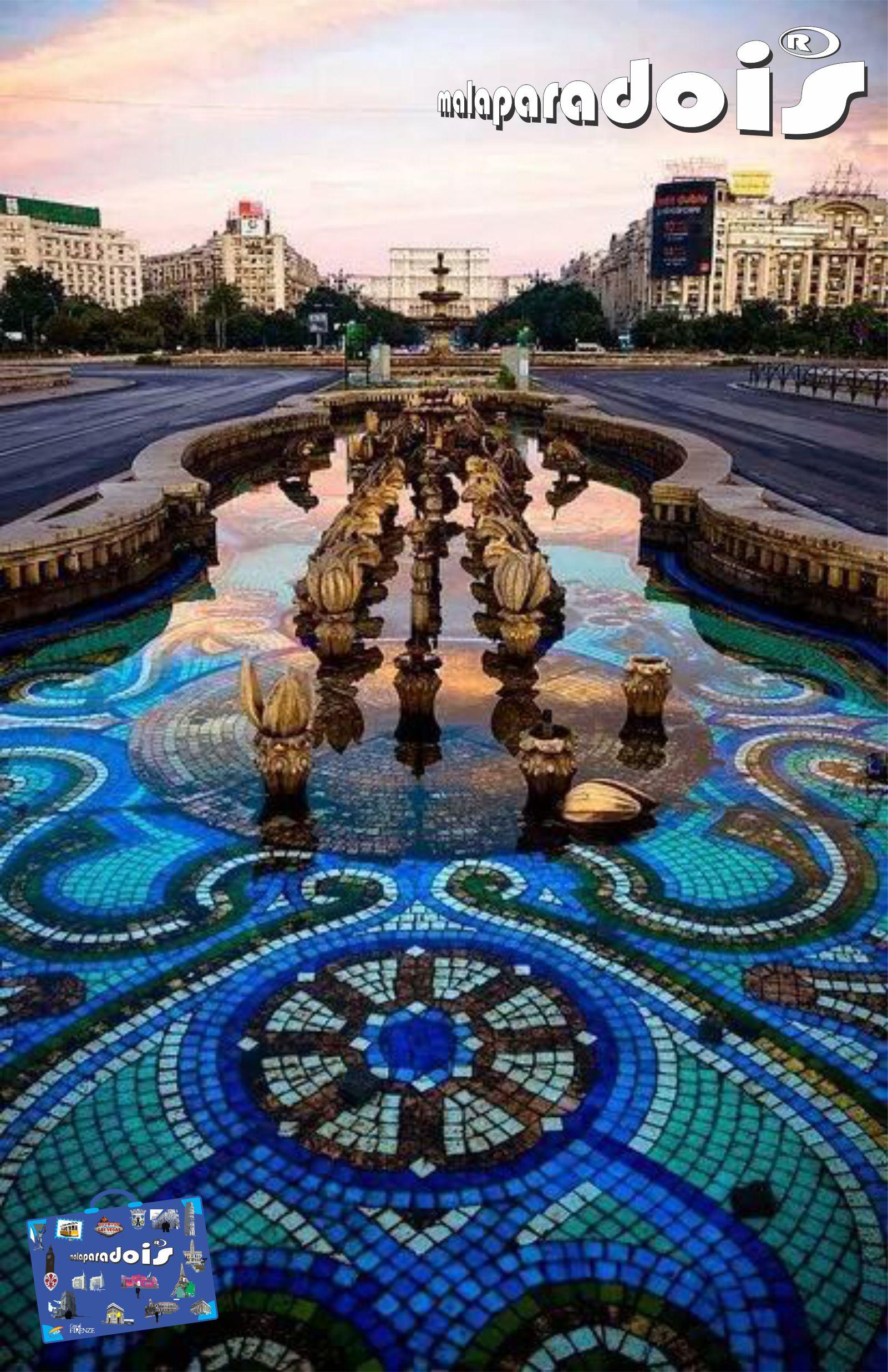 Bucarest Square