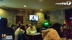 Bar Com Fusão