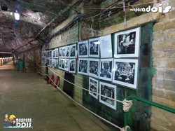 WWII Tunnels