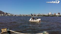Lagoa R Freitas