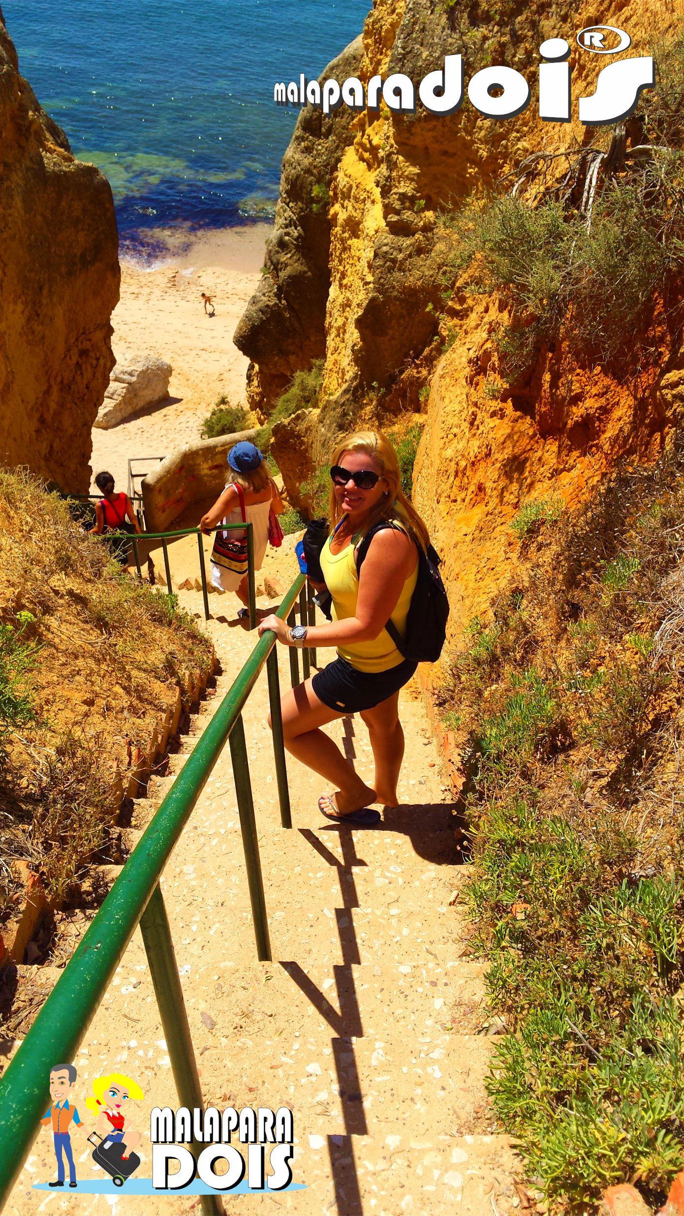 Senhora da Rocha - Algarve
