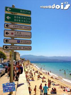 Corso de Corsica