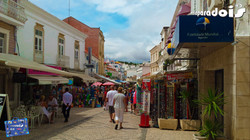 Old Town, Albufeira