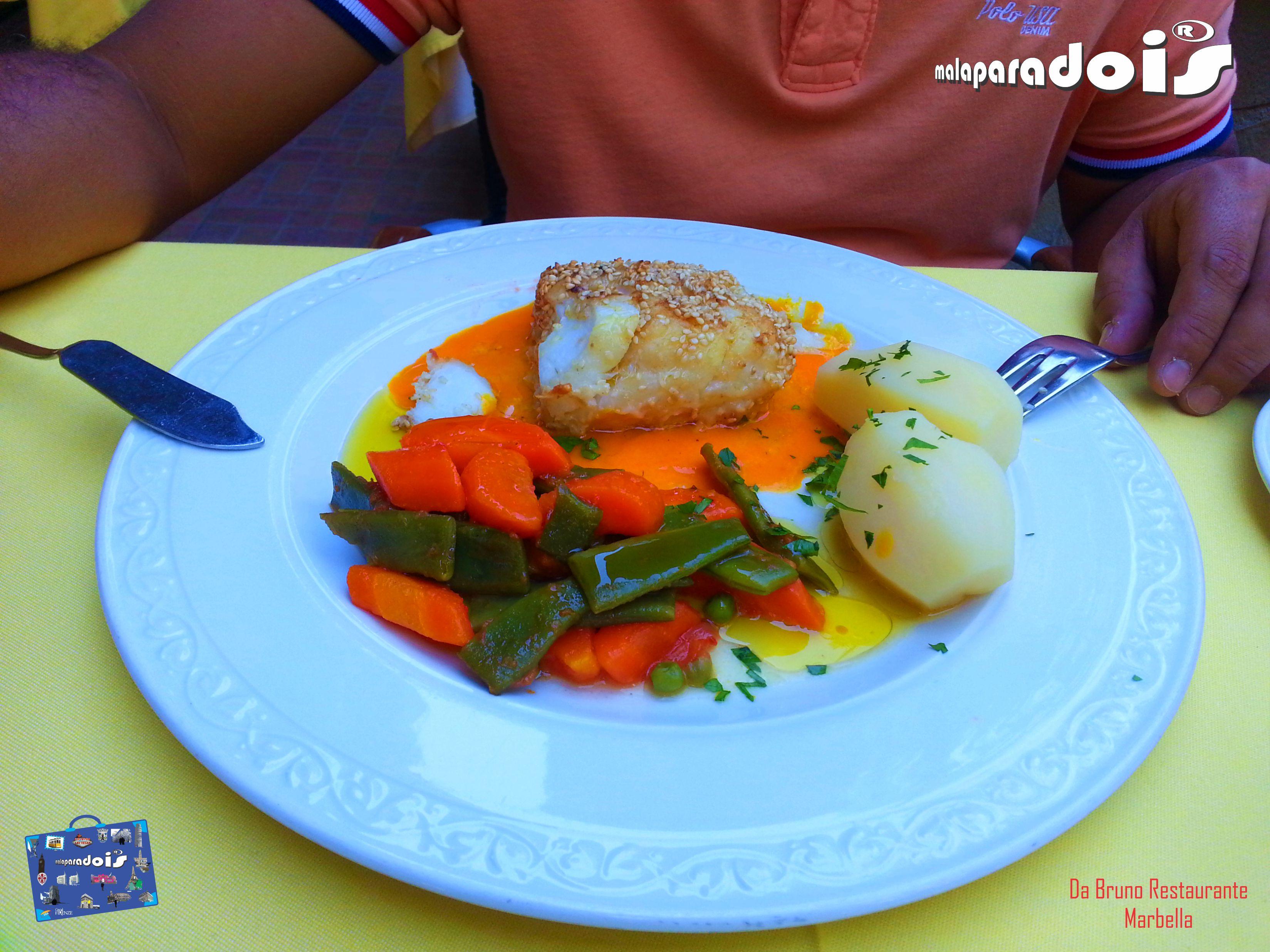 Da Bruno Restaurante