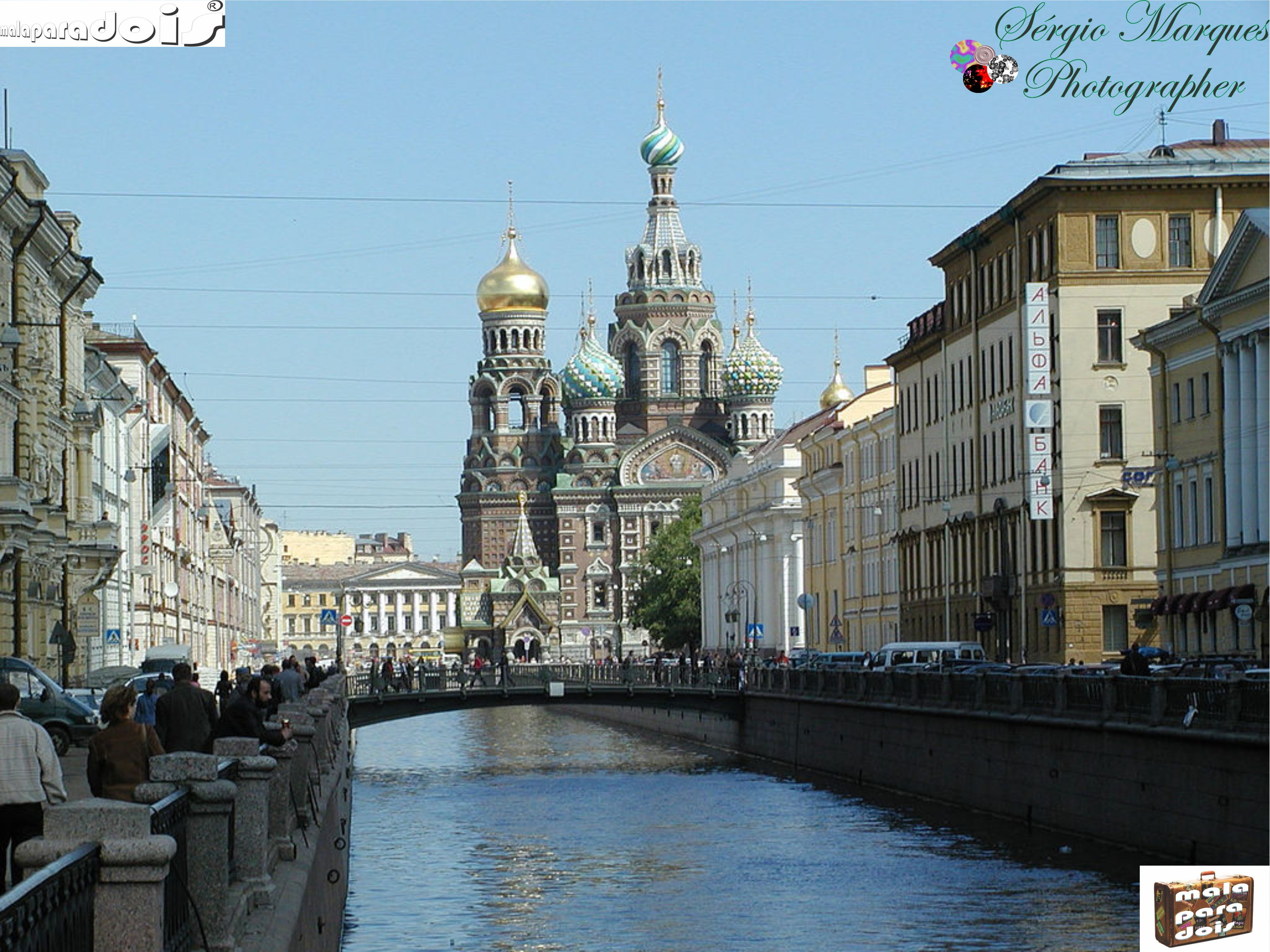 St. Petersburgo