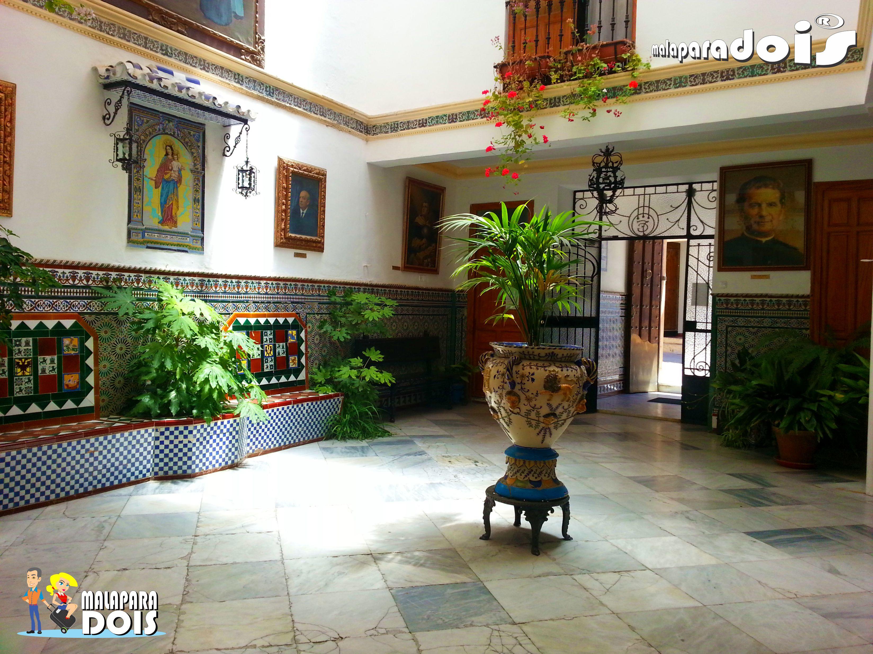Casa Dom Bosco
