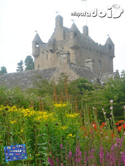 Castelos - Cawdor Castle