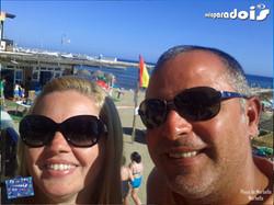 Playa de Marbella - Marina