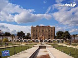 Castelo Zisa
