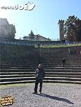 Fiesole, Toscana