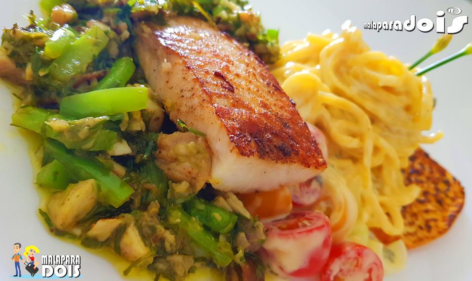 Um novo conceito que promete ser referencia gastronômica surge na cidade do Rio de Janeiro