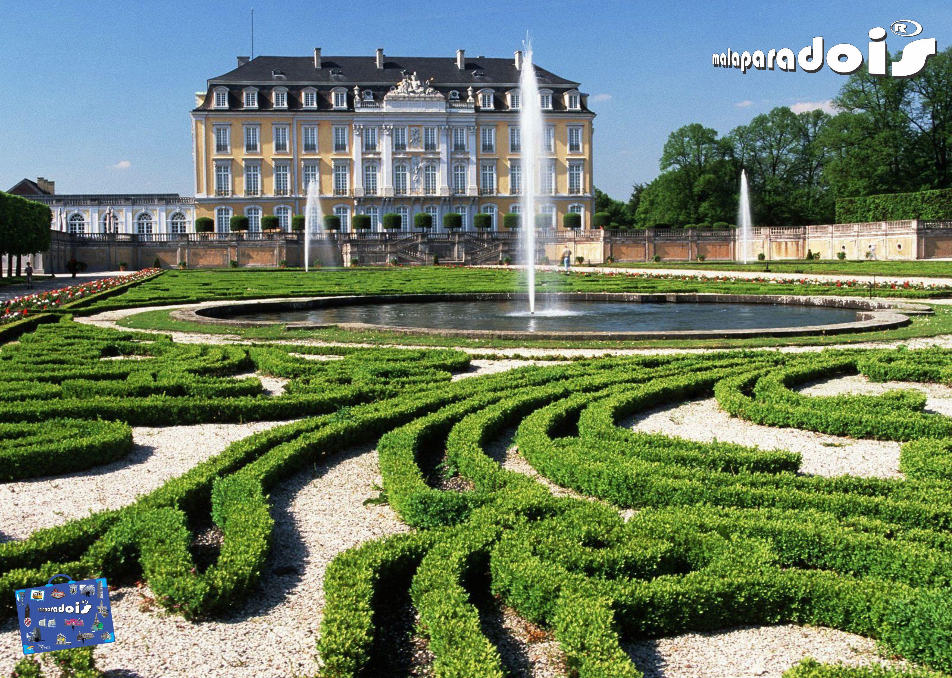 Castelo Augustusburg