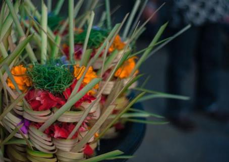 バリ島の宗教、バリヒンズー