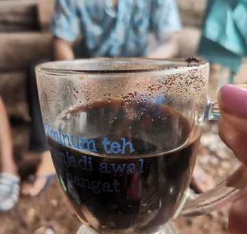 バリ島のコーヒー事情