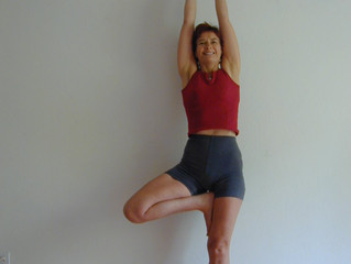 Introduction to Yoga Starting in March