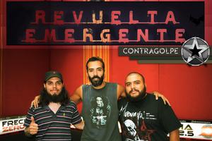 Revuelta Emergente en Frecuencia Zero 92.5